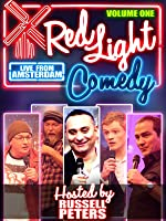 Red Light Comedy Live from Amsterdam Volume One [HD]