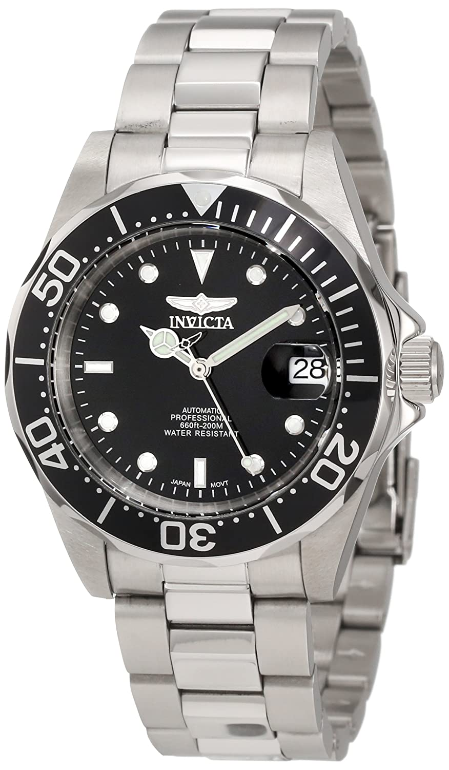 Popular Watch Reviews: # Invicta-8926 Men Watch Review