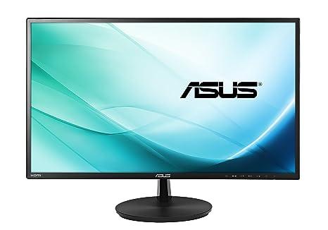 """Asus VN247HA Ecran PC LED 23.6"""" (59,94 cm) 1980x1020 affichage 16:9 5milliseconds"""