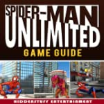 SPIDER-MAN UNLIMITED UNOFFICIAL GAME...