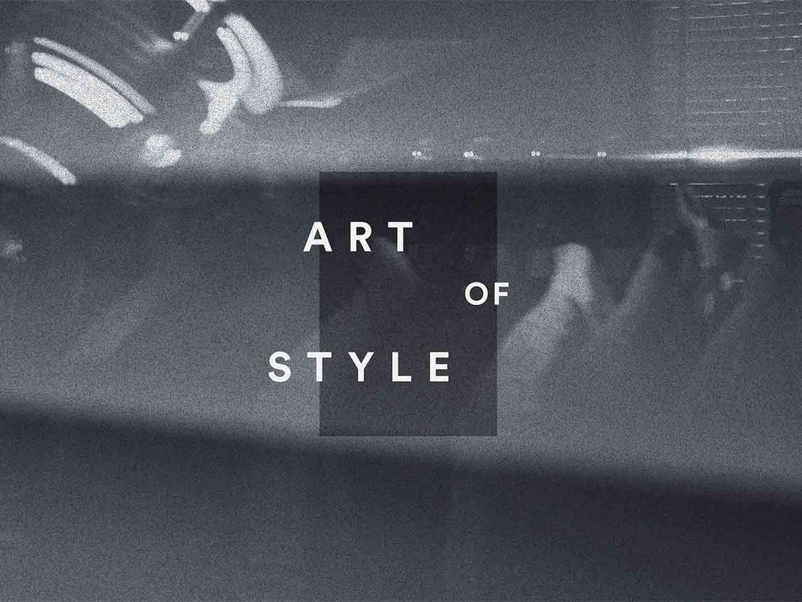Art of Style - Season 1