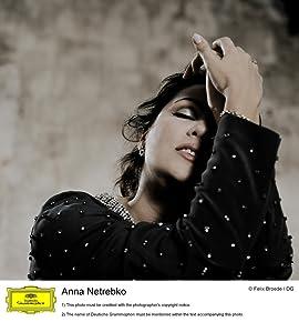 Bilder von Anna Netrebko