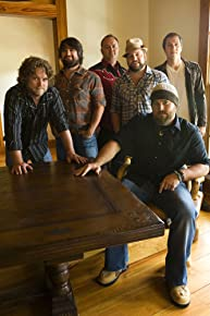 Image of Zac Brown Band