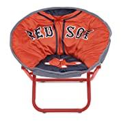 MLB Boston Red Sox Toddler Saucer Chair