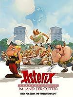 Asterix im Land der G�tter