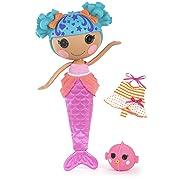 Lalaloopsy Sew Magical Mermaid Doll Sand E Starfish