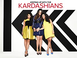 "Keeping Up With the Kardashians Staffel 10 - Folge 3 ""The Carfather"""