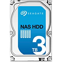 Seagate ST3000VN000 3TB Internal Hard Drive