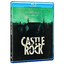 Castle Rock Temporada 1 (Non USA Format) [Blu-ray]