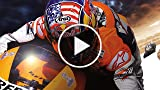 CGR Trailers - MOTOGP 08 Launch Trailer