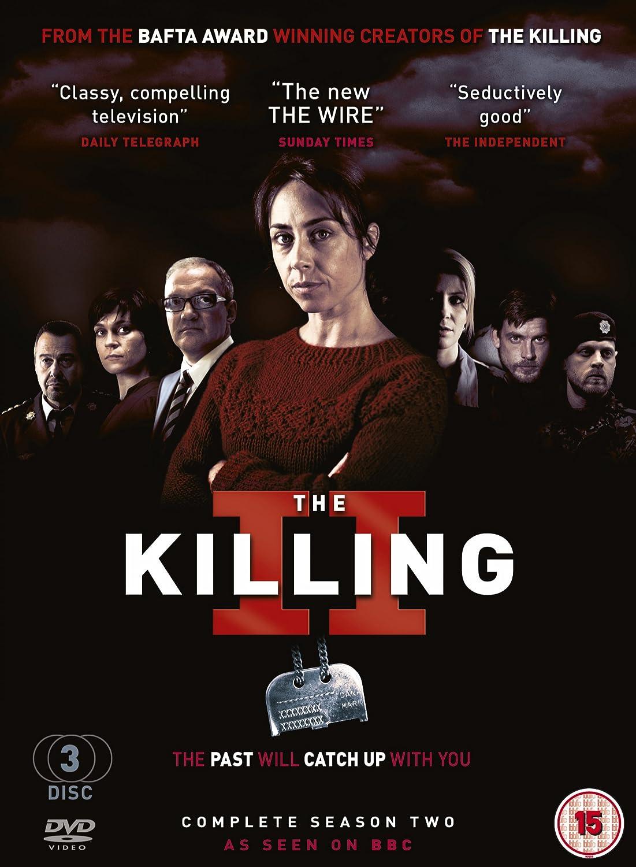 The Killing (Forbrydelsen) - Balthazar's List
