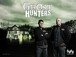Ghost Hunters Season 9