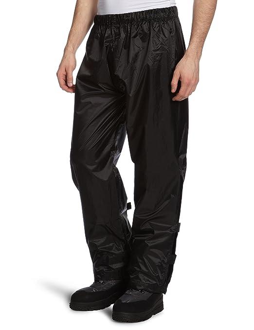 Pantalon imperméable gERMAS belfast (avec velcro)