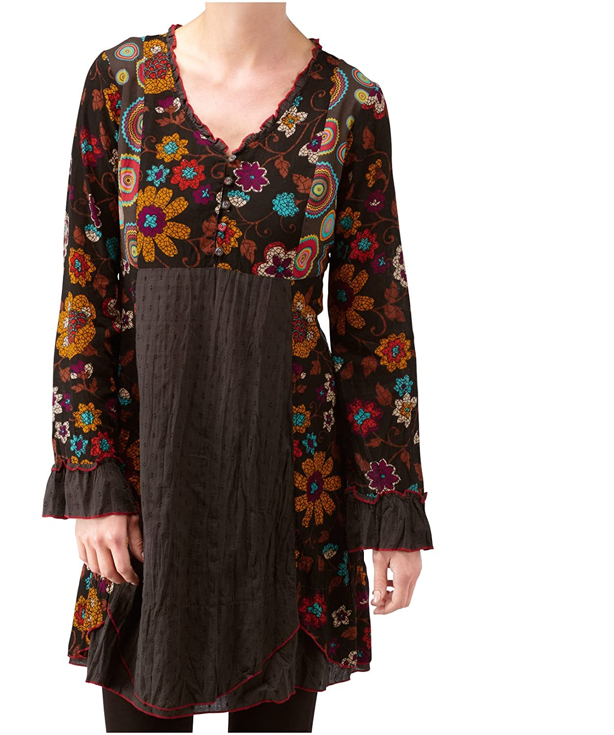 Joe Browns Women's Creative Crinkle Dress CHECK PRICE