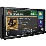 Pioneer AVH-600EX in-Dash Receiver DVD Receiver w/ 7