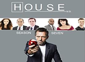 House - Season 7 [OV]