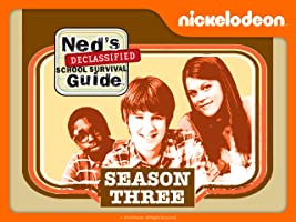 Ned's Declassified School Survival Guide Season 3