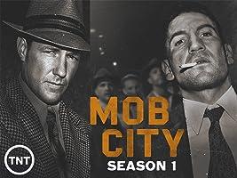 Mob City Season 1 [HD]