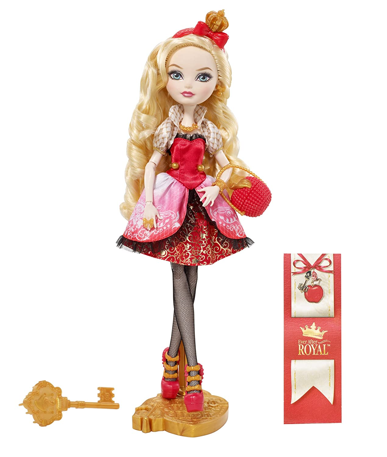 Trendy Christmas Gifts: Ever After High Dolls Review