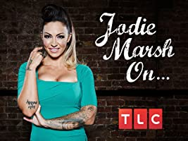 Jodie Marsh On?