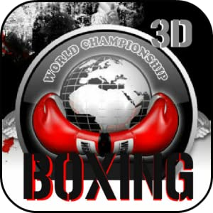 Boxing Game 3D by chrisnorman