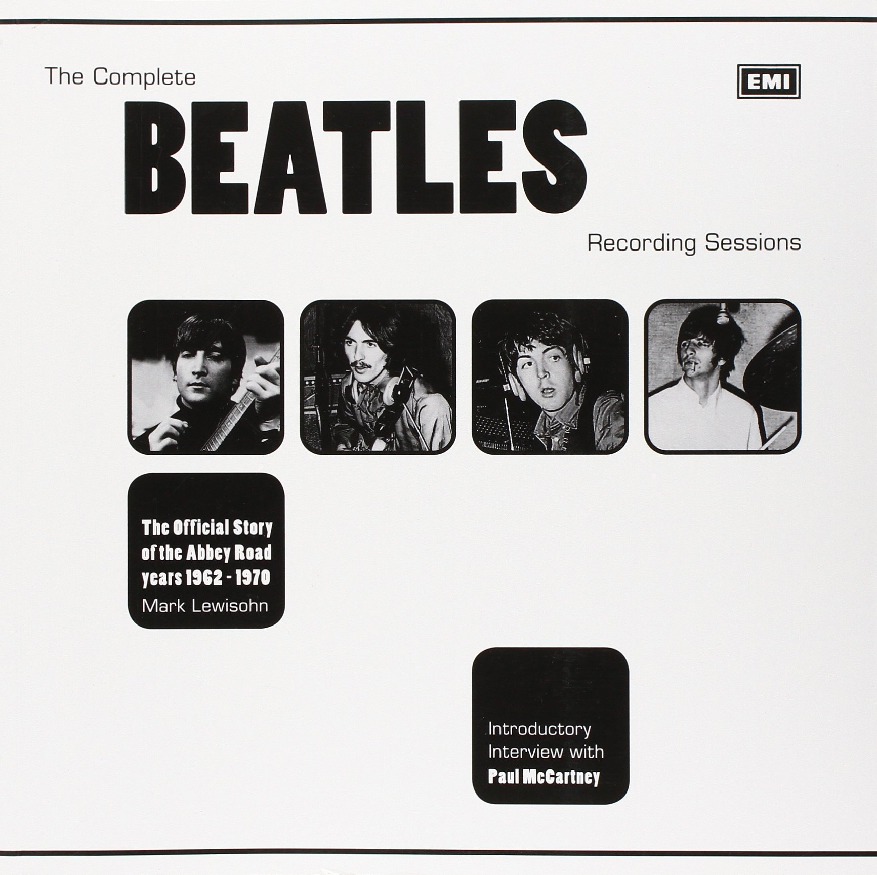 The Problem With The Beatles Mono Box Set Vinyl Engine