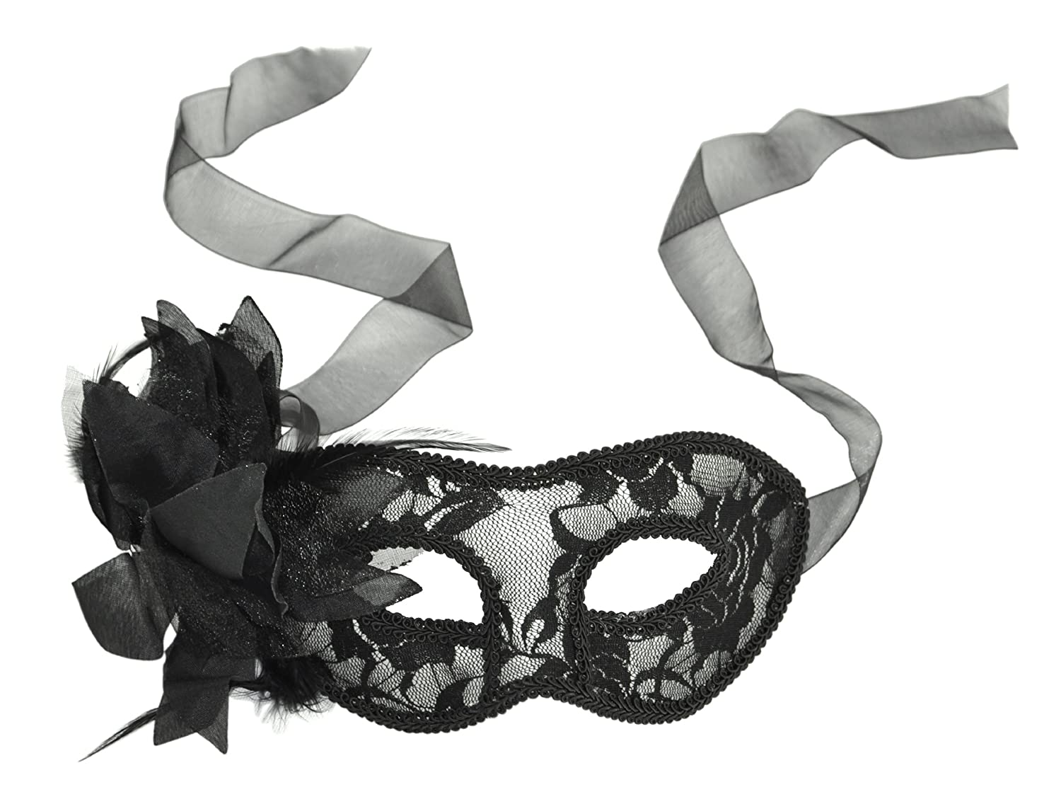 Which mask should I wear to the Mardi Gras Gala?