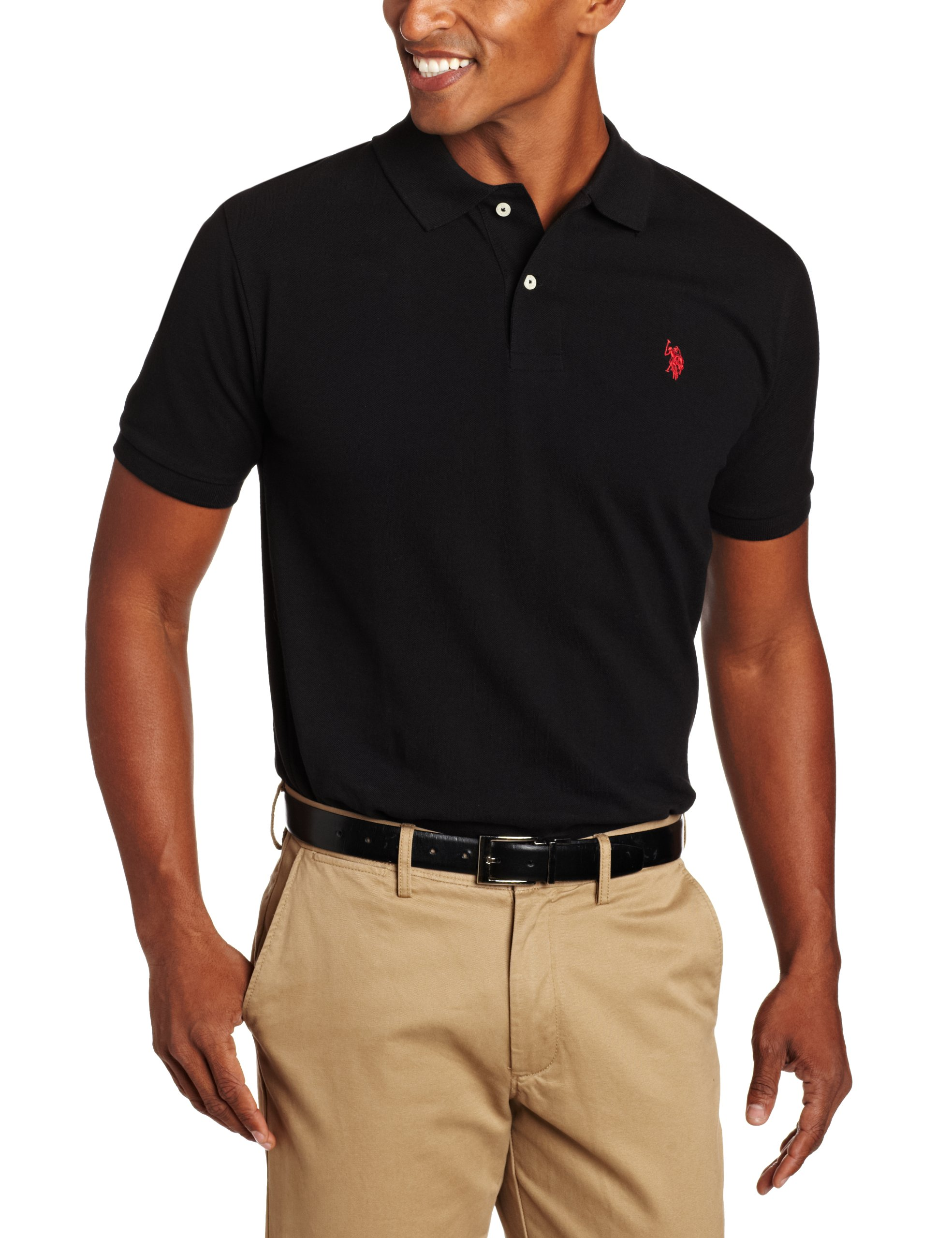 Polo Shirts Men