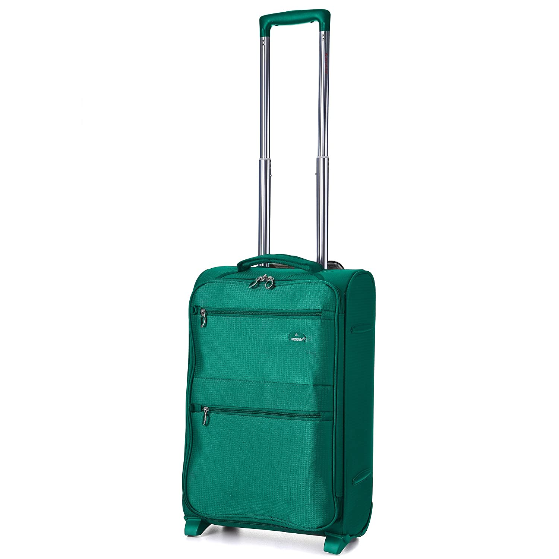 Aerolite premium equipaje de mano maleta bolsa cabina apto para ryanair easyjet ebay - Medidas maleta de cabina ryanair ...