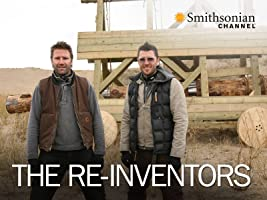 The Re-Inventors Season 2 [HD]