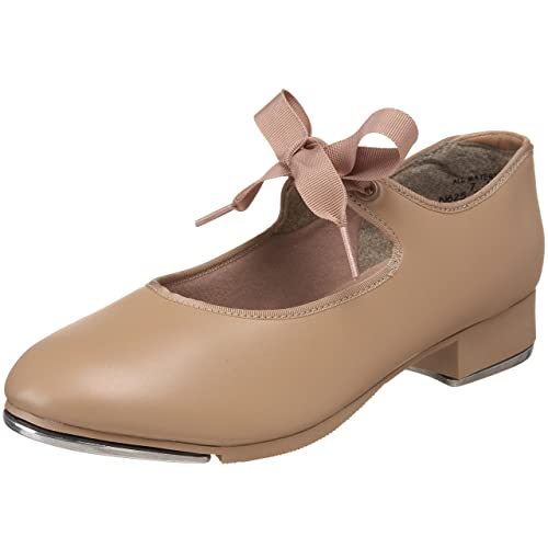 Women's Cool Capezio WoN625 Jr. Tyette Tap Shoe Sale Online Multicolor Variations