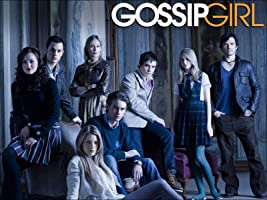 Gossip Girl: The Complete First Season [OV]