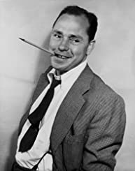 Image of Johnny Mercer
