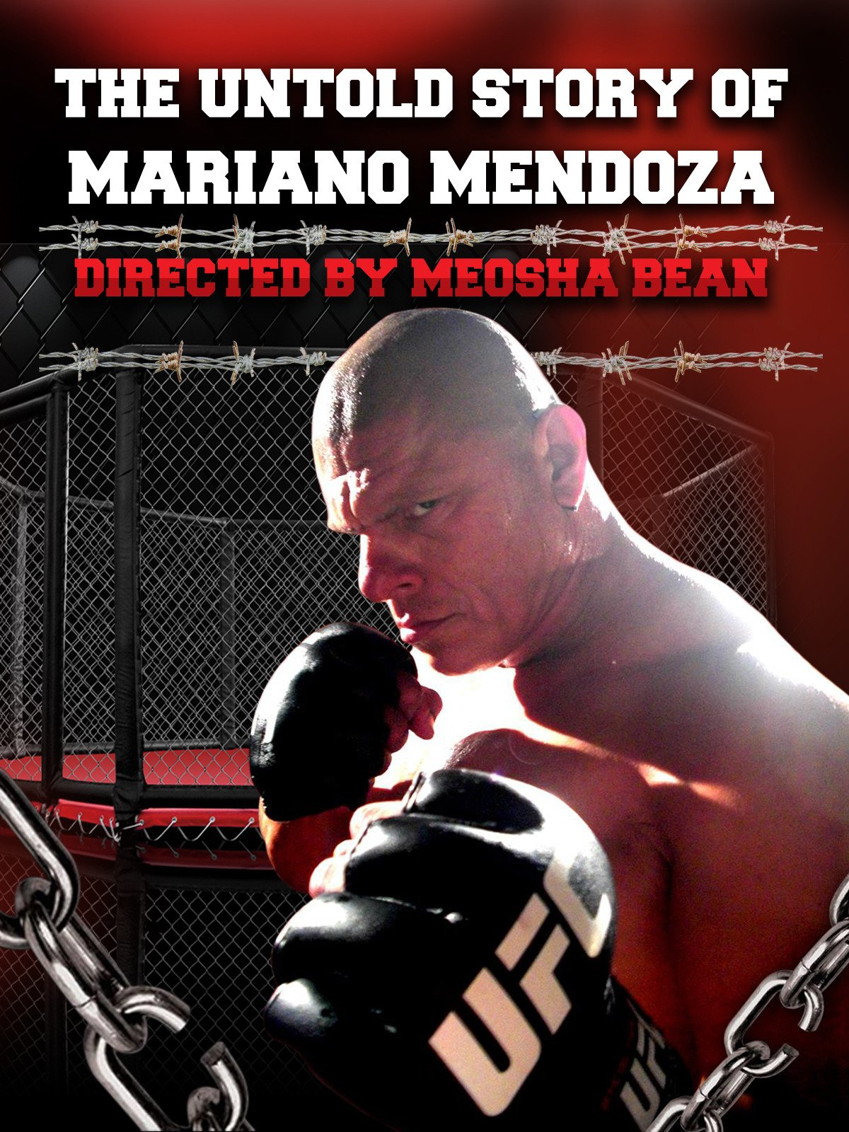 The Untold Story of Mariano Mendoza