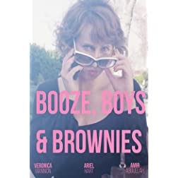 Booze Boys & Brownies