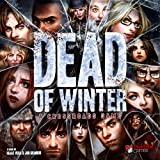 Dead of Winter (Color: Multi, Tamaño: Standard)