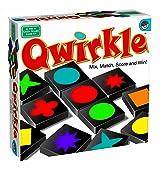 Juego de mesa Qwirkle Board