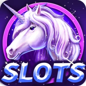 Unicorn Slots from Infiapps