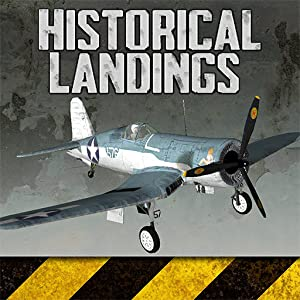 Historical Landings from RORTOS