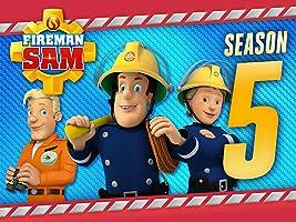 Fireman Sam Season 5