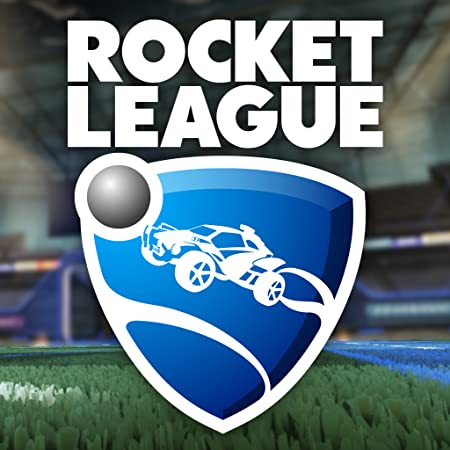 Rocket League [Online Game Code]