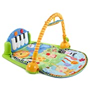 Fisher Price Discover N Grow Open Play Musical Gym Baby