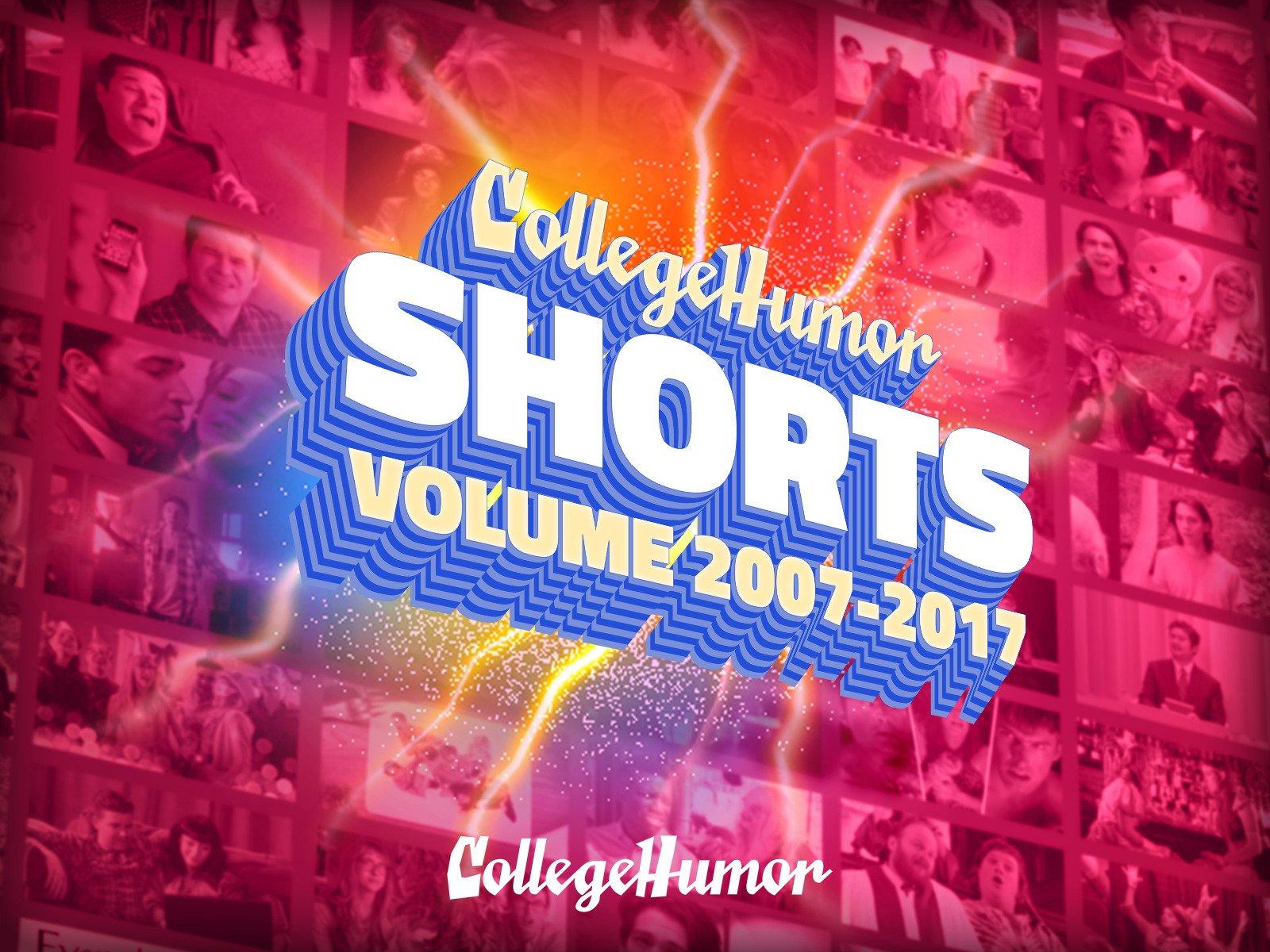 CH Shorts - Season 1