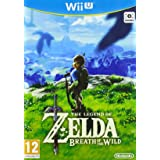 The Legend of Zelda: Breath of the Wild - Wii U [EU/UK - PAL]