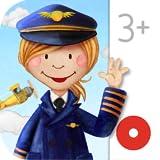 Mein Flughafen - Wunderwimmelbuch f�r Kinder