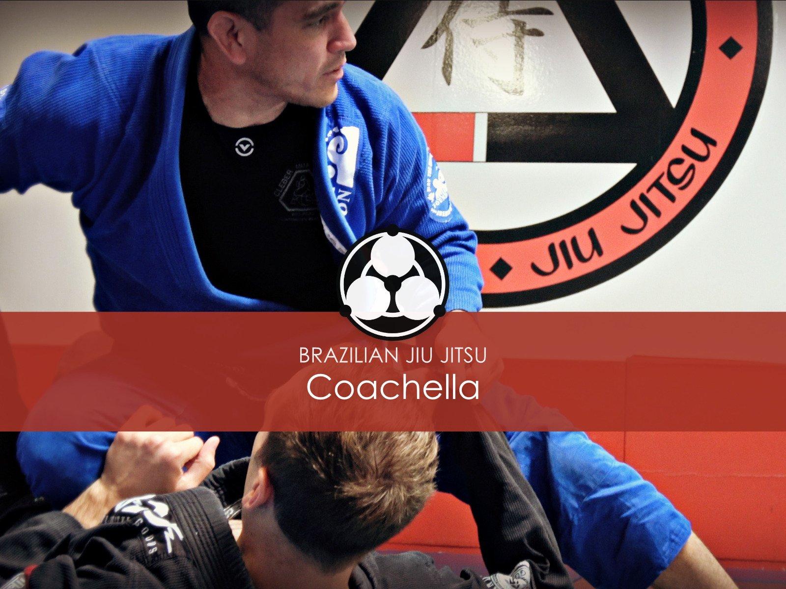 Brazilian Jiu Jitsu: Coachella - Season 1