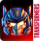 Angry Birds Transformers thumbnail