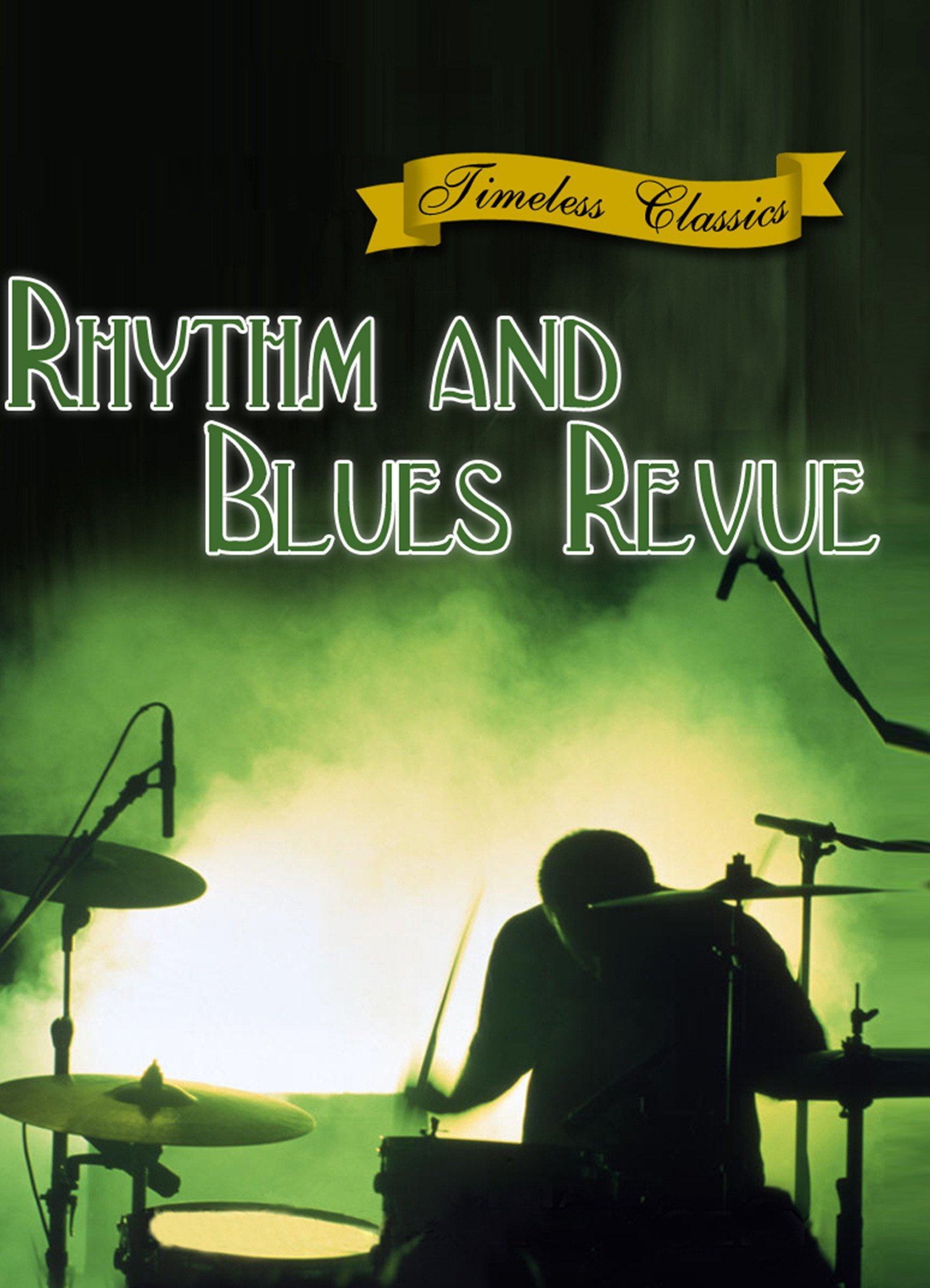 Rhythm and Blues Revue (1955) on Amazon Prime Video UK