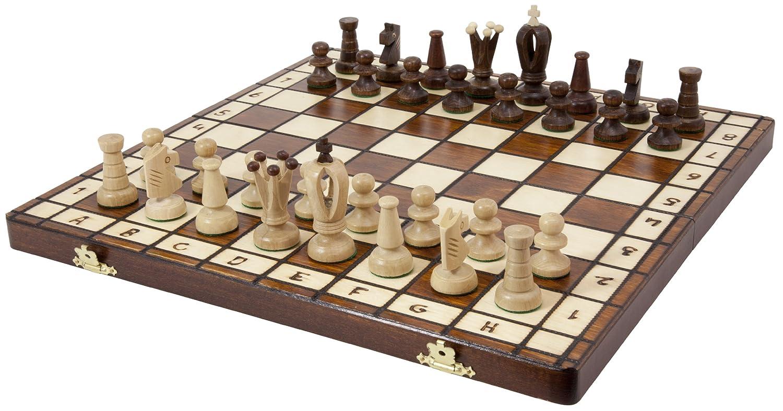schach spielen lernen