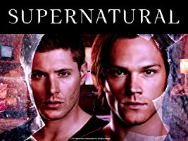 Supernatural: The Complete Eighth Season [HD]